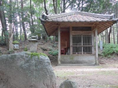 カリキド地蔵堂